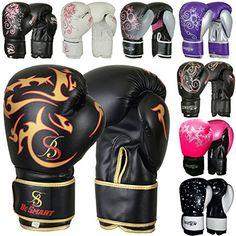 Pro Leather Boxing Gloves,MMA,Sparring Punch Bag,Muay Thai Training Gloves (Black & Gray, 4 Oz) BeSmart http://www.amazon.co.uk/dp/B01B2AM48W/ref=cm_sw_r_pi_dp_M5s5wb06D64VS