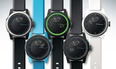 cookoo analog smartwatch