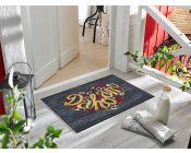 STUDIO 67   Hochwertige Matten und Teppiche online kaufen Dahoam Bath Mat, Kids Rugs, Design, Home Decor, Studio, Products, Asylum, Grey, Dryers