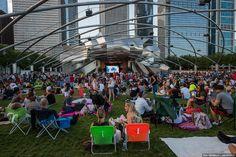 Чикаго: мой любимый город США – Варламов.ру