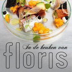 De keuken van Floris