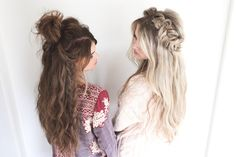 The Secret to Incredible Braided Hairstyles | Free People Blog #freepeople