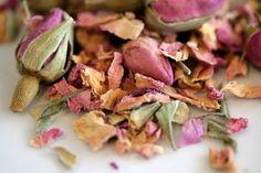 薔薇人蔘烏龍茶(ばらにんじんうーろんちゃ)ティーバッグ10P - コノハト茶葉店