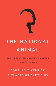 Started reading this for a class, but I finished it because it was so intriguing. While our decisions may seem irrational, this books explains how they may in fact be very rational when we look over time (and particularly across evolutionary periods of mankind). #2014