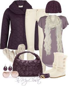 """""""Winter Wear #8"""" by in-my-closet on Polyvore"""