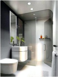 Mobile Home Bathroom Ideas - Overview