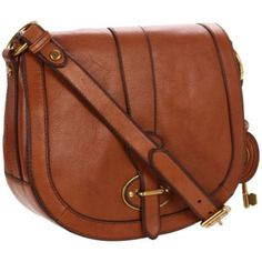 Getting closer but more expensive - Fossil Vintage Reissue Flap Cross Body bag