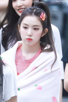 Kpop Girl Groups, Korean Girl Groups, Kpop Girls, Seulgi, Red Velet, Red Velvet Irene, Asian Girl, Most Beautiful, Celebrities