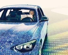 Autonomous vehicles will change who is liable for accidents in the future