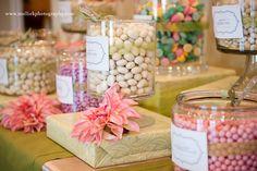 Pastel Candy Bar