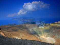 Volcano - Sicile