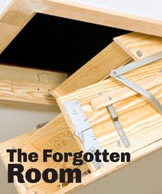How to pest-proof basements, attics, crawl spaces, garages and other forgotten…