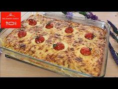 De astăzi voi pregăti cartofi doar după această rețetă! Atentie la cina dependenta - YouTube Ground Beef Sausage Recipe, Sausage Recipes, Soup Recipes, My Recipes, Minced Meat Dishes, 21 Day Fix Vegetarian, Cafeteria Food, English Food, Turkish Recipes