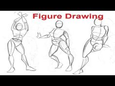 121 Best Figure Drawing images in 2015 | Anatomy reference