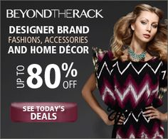 Beyond The Rack Free $10 Credit: Sandals Starting At $4.99, Summer Dresses Starting At $9.99 and more!