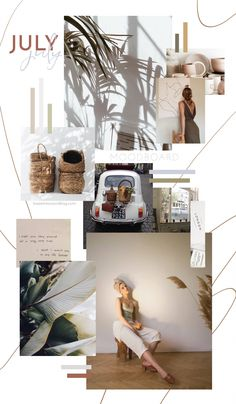 Excellent simple ideas for your inspiration Web Design, Website Design, July Background, Collage Background, Aesthetic Iphone Wallpaper, Aesthetic Wallpapers, Pantone Cards, Photo Images, Photocollage