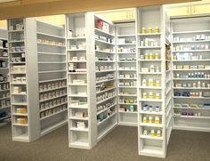pharmacy design ideas - Google Search