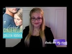 """Hi Everyone! I recently read """"Finding Cinderella"""" and really wanted to talk about this story. I hope you like today's video.  Also, please don't forget to subscribe to """"Books Are My Hart."""" For the month of July 2016, I will be uploading a new video everyday!"""