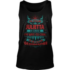 If you are a JULIETTA, then this shirt is for you! Whether you were born into it, or were lucky enough to marry in, show your pride by getting this shirt today. Makes a perfect gift! #gift #ideas #Popular #Everything #Videos #Shop #Animals #pets #Architecture #Art #Cars #motorcycles #Celebrities #DIY #crafts #Design #Education #Entertainment #Food #drink #Gardening #Geek #Hair #beauty #Health #fitness #History #Holidays #events #Home decor #Humor #Illustrations #posters #Kids #parenting #Men…