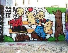 TAVA!!!! Street Art, Street Love!