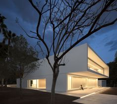 Fran Silvestre . HOUSE BETWEEN THE PINE FOREST . PATERNA (12)