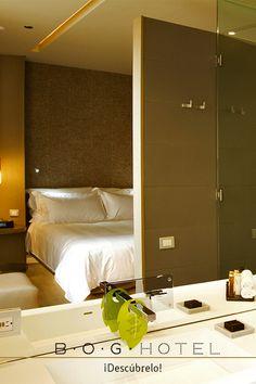 Cada detalle en B.O.G. Hotel está pensado para que tengas unas una experiencia de lujo.  #SayYesToLuxury