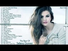 The Best Of Selena Gomez || Selena Gomez's Greatest Hits - YouTube