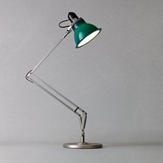Buy Anglepoise Type 1228 Desk Lamp Online at johnlewis.com