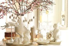 Easter Home Decorating Ideas | Just Imagine – Daily Dose of Creativity