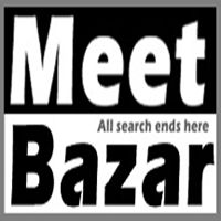 A easy-go virtual bazar where buyers meet sellers in a jiffy.