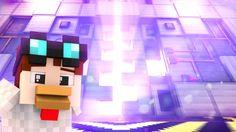 Minecraft | DR TRAYAURUS' MACHINE MIX UP!! | Original Animation The Diamond Minecart, Minecraft Videos, Animation, Youtube, Monkey, Ted, Video Games, Mystery, Gaming