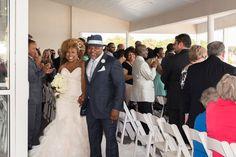 Lesner Inn Wedding Ceremony