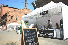 Festiwal Polskiego Wina i Cydru, a dodatkowo ślimaki #strefakonesera #koneser #centrumpraskiekoneser