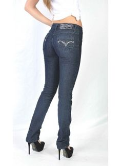 Jeans push-up brasiliano cod. 222602