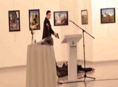 La Gaceta Cristiana: Rumores de Guerra: Musulmán Asesina a Embajador Ru...