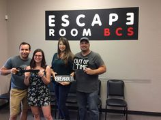 This group was caught red-handed in the Sheriff's office!