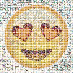 """<p>Forced Meme Productions has sent out a call for artists to submit work to the first ever Emoji Art and Design Show, which will run December 12 through 14 at the <a href=""""http://www.eyebeam.org/events/calls/call-for-artists-emoji-art-and-design-show"""" target=""""_blank"""">New York City Eyebeam Art and Technology Center</a>.</p>"""