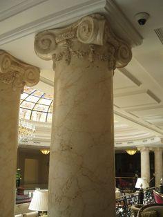 1000 images about pintura decorativa on pinterest - Molduras de marmol ...