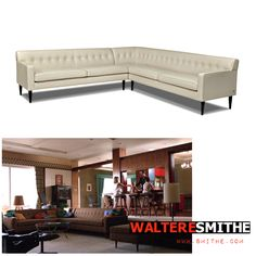 1000 images about 39 mad 39 for 1960 39 s style on pinterest for Walter e smithe living room