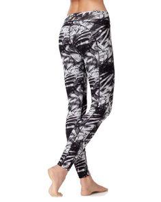 Chandrasana Yoga Leggings | leggings | Sweaty Betty