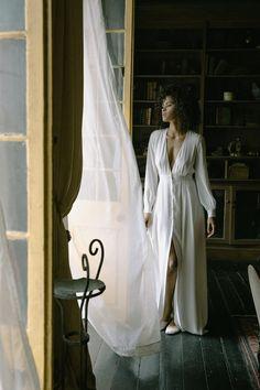 Alexandra Grecco - Edith Gown