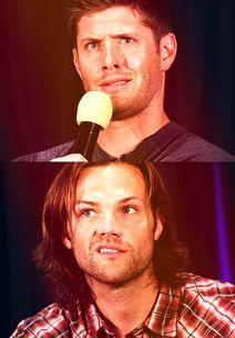 Jared & Jensen WTF Face