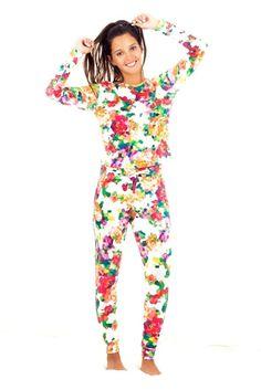 326e26412 Pijama Tokio Chupín + ML - Comprar en UNCANNY PIJAMAS