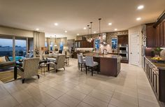 When shopping new homes in Arizona, choose Maracay Homes, a leader in building energy efficient homes you can customize to your family's needs.