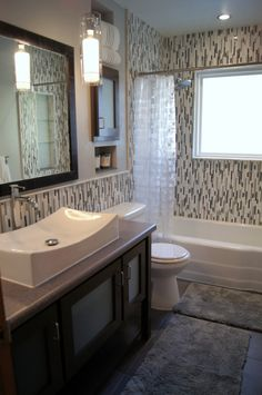 245 best diy bathrooms images downstairs bathroom bath pictures rh pinterest com