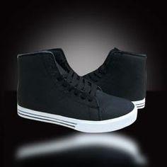 Supra Thunder Hightop Shoes
