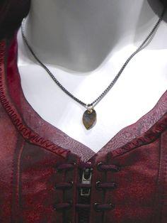Scarlet Witch necklace Captain America: Civil War