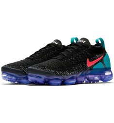 finest selection 1ed3f fa933 Nike Air VaporMax Flyknit 2 Running Shoe (Women)  Nordstrom