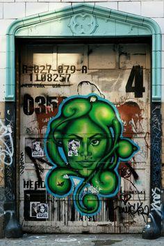 NYC, Unknown Artist!^
