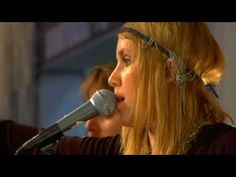 Lykke Li- I'm good, I'm gone (Live) OK Lykke Li is a 10 and has a super hot voice. CD for sure Just Magic, Dancing Shoes, Me Too Shoes, Life Is Good, The Voice, Hollywood, Album, Songs, Live